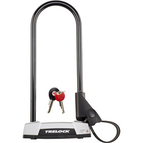 Trelock BS 450 U-Lock 300 mm, black